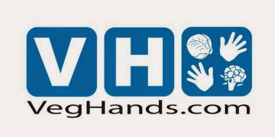 Veg hands